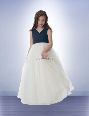 Bill Levkoff Flower Girl Dress Style 15401