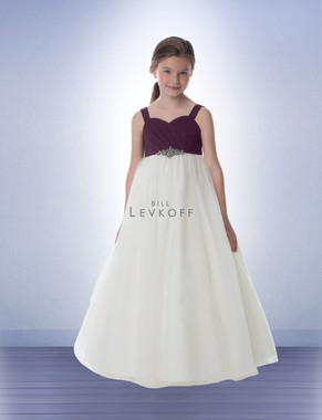 Bill Levkoff Flower Girl Dress Style 77901