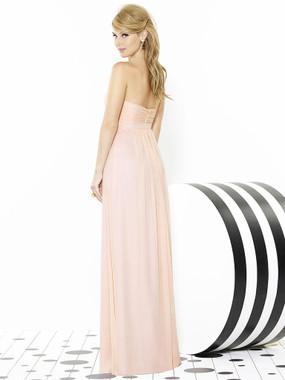 After Six Bridesmaids Dress Style 6710 by Dessy - Lux Chiffon