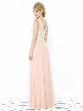 After Six Bridesmaids Dress Style 6715 by Dessy - Lux Chiffon