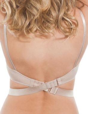 Low Back Bra Strap Converter for Dresses