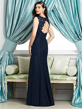 Dessy Bridesmaids Dress Style 2940 By Vivian Diamond - Marquis Lace