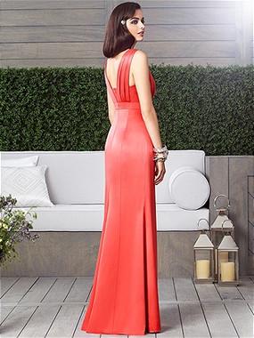 Dessy Bridesmaids Dress Style 2899 By Vivian Diamond - Renaissance Satin