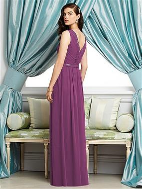 Dessy Bridesmaids Dress Style 2927 By Vivian Diamond - Lux Chiffon