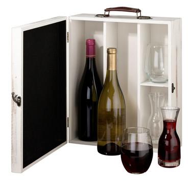 True Love Wine Box  -  Lillian Rose