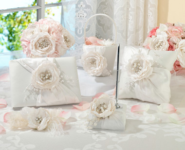 Chic & Shabby Wedding Collection- Lillian Rose