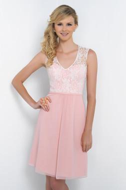 Alexia Designs Bridesmaids Style 190S - Bella Chiffon / Lace