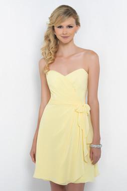 Alexia Designs Bridesmaids Style 4192 - Bella Chiffon