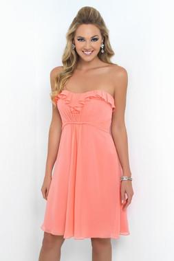 Alexia Designs Bridesmaids Style 4206 - Bella Chiffon