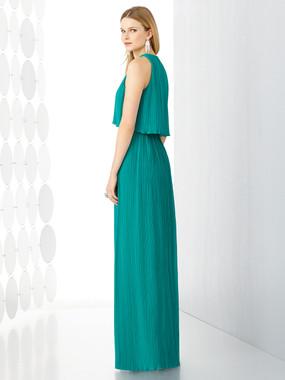 After Six Bridesmaids Dress Style 6731 by Dessy - Lux Chiffon