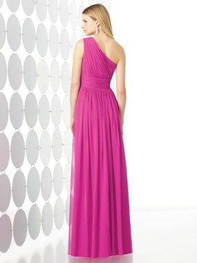After Six Bridesmaids Dress Style 6728 by Dessy - Lux Chiffon