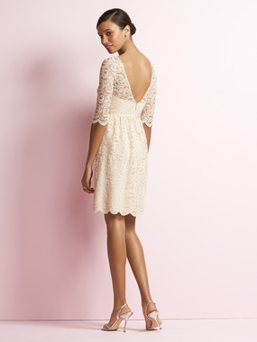 JY Jenny Yoo Bridesmaid Style JY510