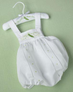 Sweet Pea Baby Romper - Lillian Rose