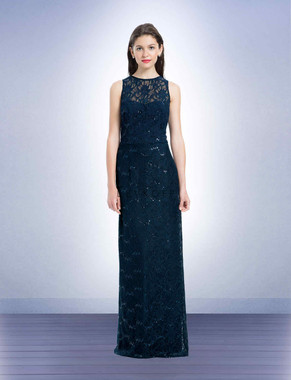 Bill Levkoff Bridesmaid Dress Style 1174 - Sequin Lace