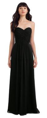Bill Levkoff Bridesmaid Dress Style 1144 - Corded Lace & Chiffon
