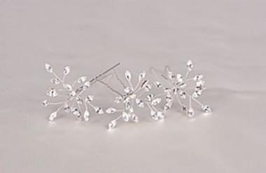Erica Koesler Hair Pins A-407 - Set of 3 hairpins