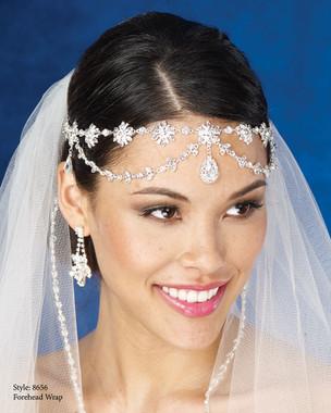 Marionat Bridal Headpieces 8656