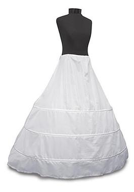 3 Bone Drawstring Petticoat