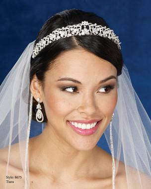 Marionat Bridal Headpieces 8675