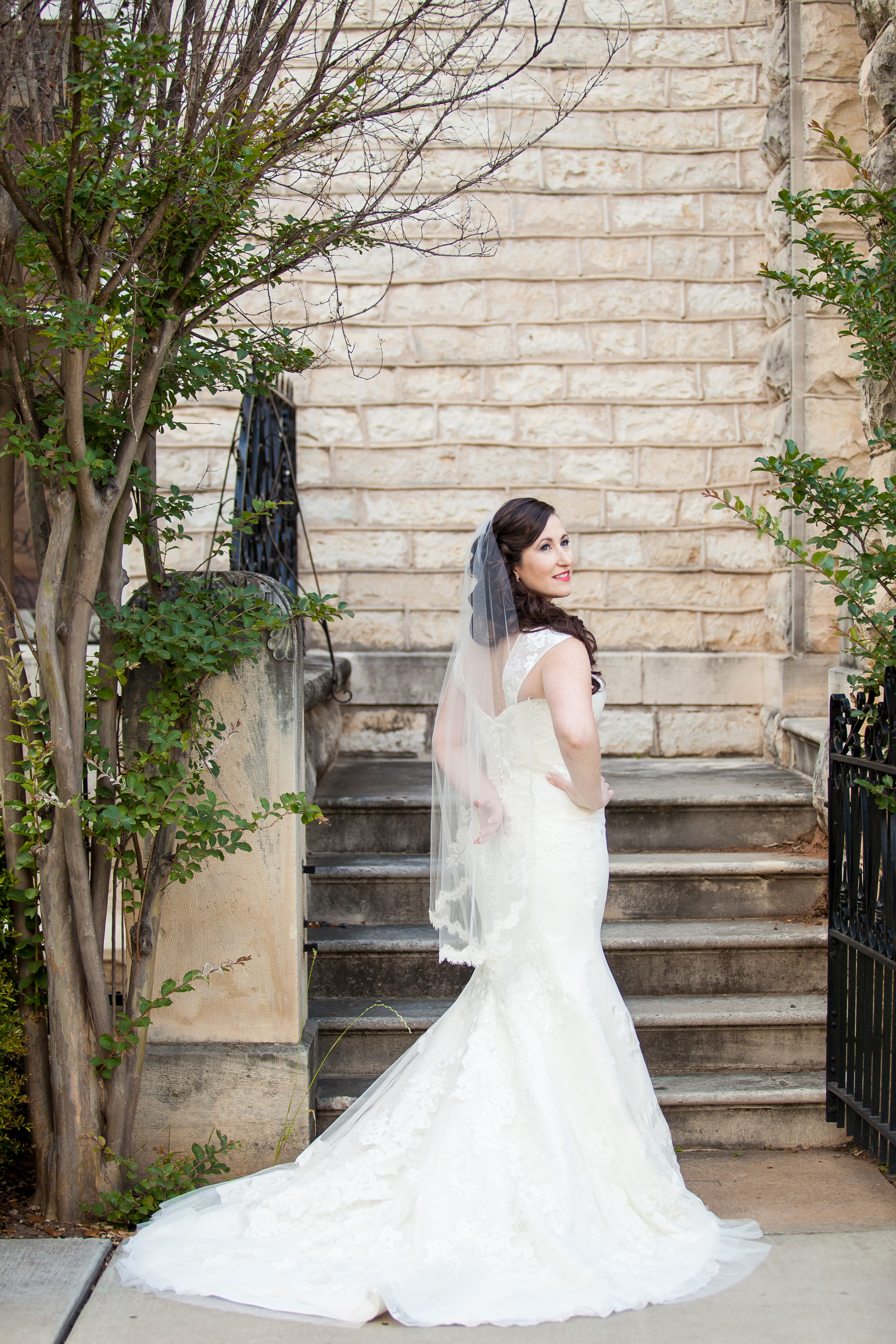 Wedding Dress Photo Bella Mera Bridal Customer