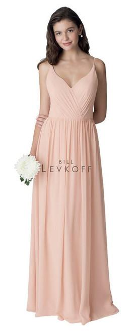 Bridesmaid dresses plus size bill levkoff
