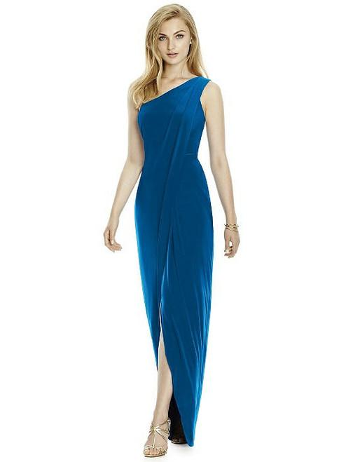 Dessy Bridesmaids Style 2997 - Maracaine Jersey