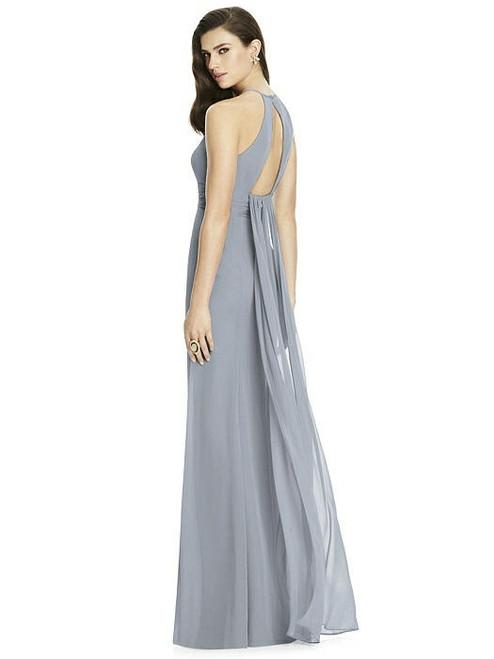 Dessy Bridesmaids Style 2990 By Vivian Diamond - Lux Chiffon