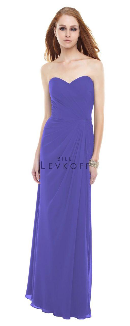 Bill Levkoff Bridesmaid Dress Style 159