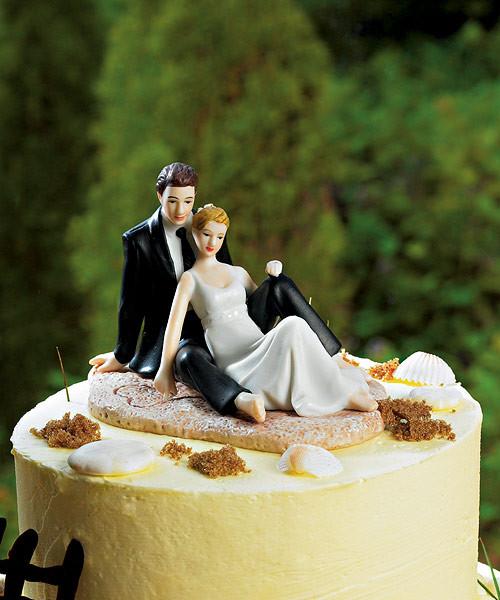 Cake Topper Preservation