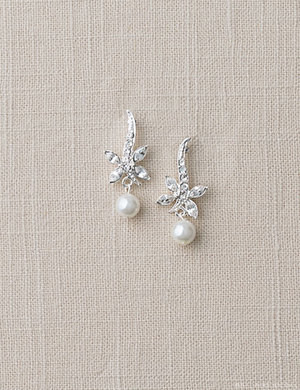 Bel aire bridal earrings ea219 wedding jewelry for Bel aire bridal jewelry