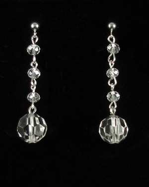 Bel Aire Bridal Jewelry Of Bel Aire Bridal Earrings Ea224 Wedding Jewelry