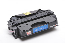 Canon C120 Compatible Black Toner Cartridge