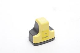 Hewlett Packard (HP) C8773WN Remanufactured Yellow Ink Cartridge