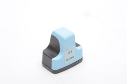 Hewlett Packard (HP) C8774WN Remanufactured Light Cyan Ink Cartridge
