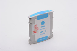 Hewlett Packard (HP) C4836 Remanufactured Cyan Ink Cartridge