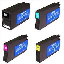Hewlett Packard (HP) 920XL Ink CD975AN CD972AN CD973AN CD974AN Combo Pack