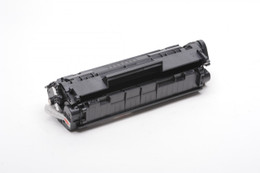 Hewlett Packard (HP) Q2612A JUMBO High Yield Compatible Black Toner Cartridge