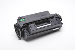 Hewlett Packard (HP) Q2610A Compatible Bank Check Printing MICR Black Toner Cartridge