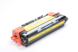 Hewlett Packard (HP) Q2682A Compatible Yellow Toner Cartridge