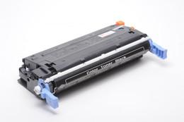 Hewlett Packard (HP) C9720A Compatible Black Toner Cartridge