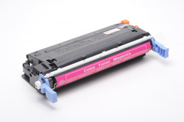 Hewlett Packard (HP) C9723A Compatible Magenta Toner Cartridge
