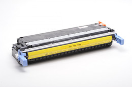 Hewlett Packard (HP) C9732A Compatible Yellow Toner Cartridge