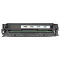 Hewlett Packard (HP) CE320A Compatible Black Toner Cartridge