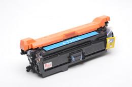 Hewlett Packard (HP) CE251A Compatible Cyan Toner Cartridge