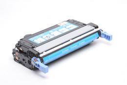 Hewlett Packard (HP) Q5951A Compatible Cyan Toner Cartridge