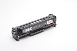 Hewlett Packard (HP) CC530A Compatible Black Toner Cartridge