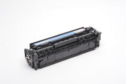 Hewlett Packard (HP) CC531A Compatible Cyan Toner Cartridge