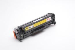 Hewlett Packard (HP) CC532A Compatible Yellow Toner Cartridge
