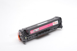 Hewlett Packard (HP) CC533A Compatible Magenta Toner Cartridge