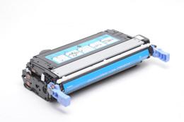Hewlett Packard (HP) CB401A Compatible Cyan Toner Cartridge